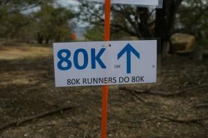 You Yangs 50|50 Ultramarathon
