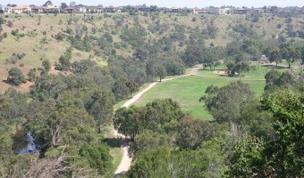 Photo of Brimbank Park