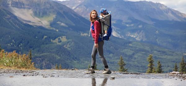 Poco Premium Child Carrier backpack