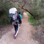 Newport lakes hike