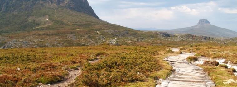 Bucket list hike: Overland Track, Tasmania
