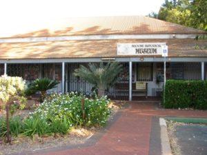 Broome Museum, Western Australia