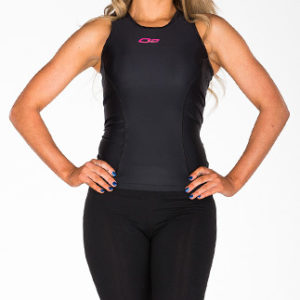 Women's O2Fit Compression Singlet