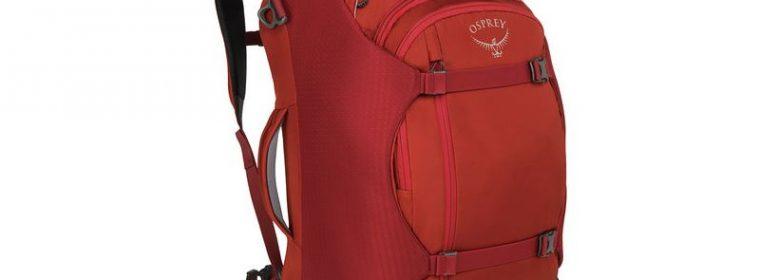 Osprey Porter 46 Review