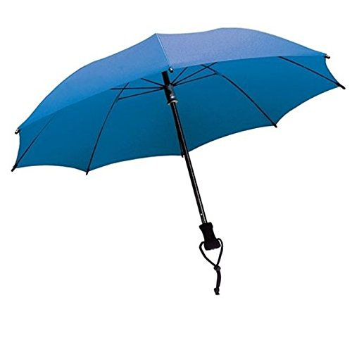 The Euroschirm Birpal Outdoor Trekking Umbrella Is One Of Strongest If Not Hiking Umbrellas In World