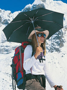 Sea to Summit Cordura Hiking Umbrella