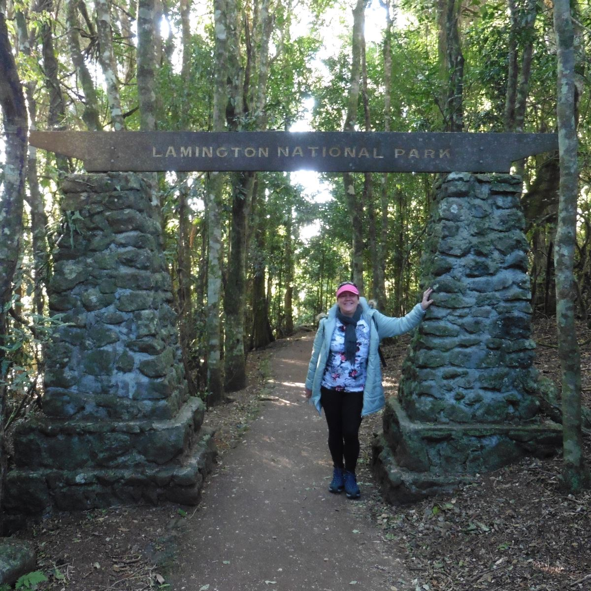 Goldcoast Hinterland Hike