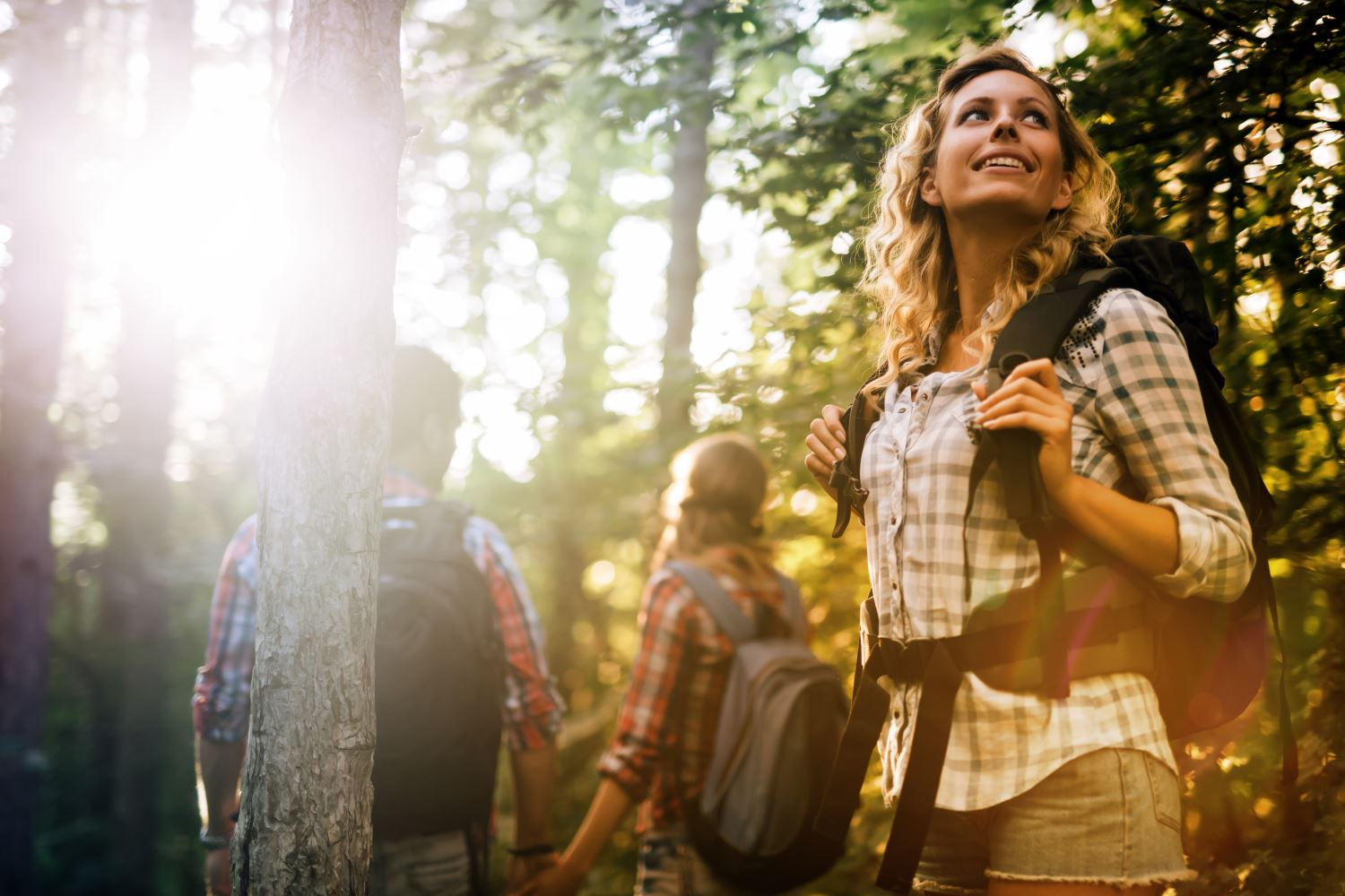 5 amazing health benefits of hiking