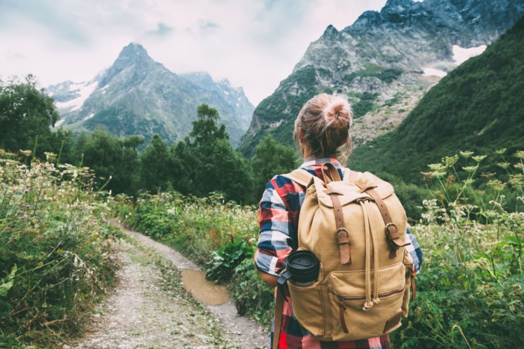 The best work out to prepare for hiking