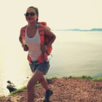 Tips for hiking in the heat